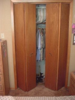 bifold closet door ideas. Bi-fold Door. They Are Also Called Bi-folds Or Folding \ Bifold Closet Door Ideas