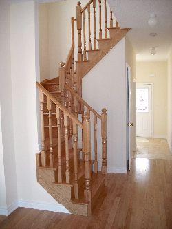 Stairs Handrails Railings Landings