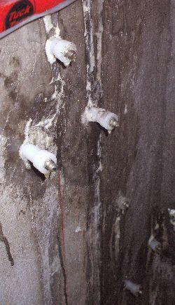 Crack Repair Epoxy Injection Water Seepage Hydrolic