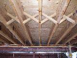 Solid blocking floor joists 2015 home design ideas for Floor joist bridging