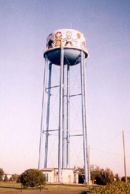 water tower fort saskatchewan edmonton shell canada