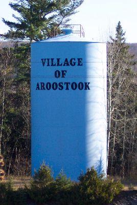 Aroostook nb