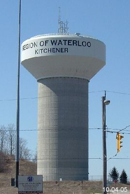 Home Water Kitchener Waterloo